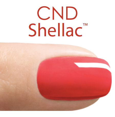 CND Shellac Dublin city centre
